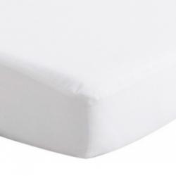 Housse de matelas polyuréthane et coton