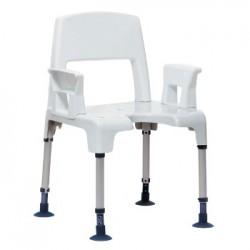 Chaise de douche modulaire Aquatec® Pico INVACARE®