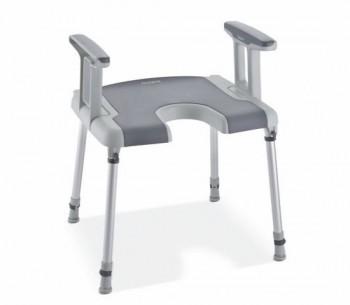 Chaise de douche Aquatec® Sorrento INVACARE