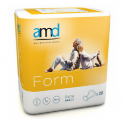 AMD Form Extra - 20 protections