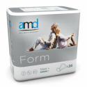 AMD Form Maxi+