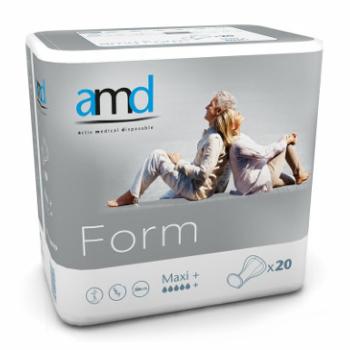 AMD Form Maxi+| SenUp.com