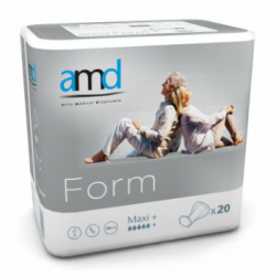 AMD Form Maxi+ - 20 protections