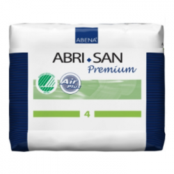 ABENA Abri-San Premium 4