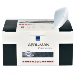 ABENA Abri-Man Zero - 24 protections