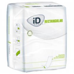 ID Expert Rectangular Intraversable (PE) + Strip 8 x 30 cm