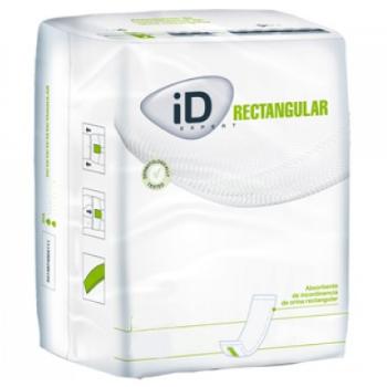 ID Expert Rectangular PE