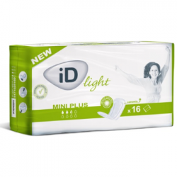 ID Light Mini Plus - 16 protections