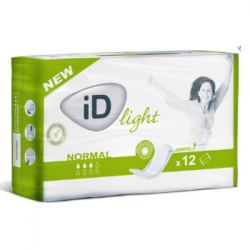 ID Light Normal - 12 protections