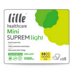 Lille Suprem Light Mini