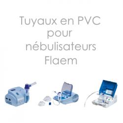 Tuyau en PVC pour nébulisateurs Flaem