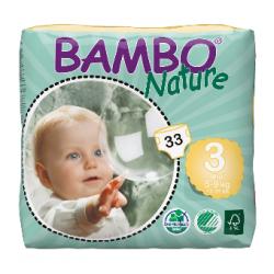 Bambo Nature 3 Midi