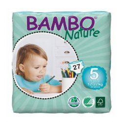 Bambo Nature 5 Junior