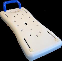Planche de bain Oural