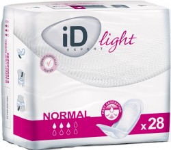 ID Expert Light Normal - 28 protections