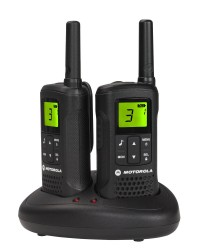Motorola Talkies-Walkies TLKR T60
