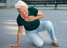 maladie respiratoire coeur personnes âgées seniors Senup troubles cardiaques poumons