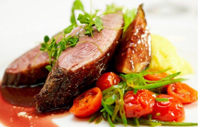 Vos plats pr f r s pour le r veillon du nouvel an blog senup votre partenaire pour une vie - Recette plat gastronomique ...