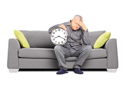 Personnes Agees Combien D Heures De Sommeil Leur Faut Il Blog