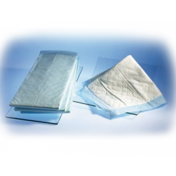 Alèse jetable et alèses textiles