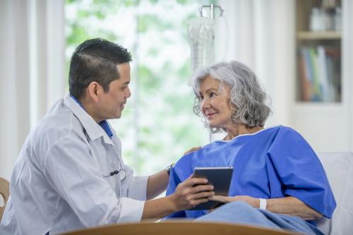Incontinence et traitement par injections péri-urétrales