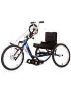 Pédaliers, vélos et tricycles