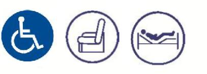 ceinture lit fauteuil