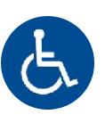 ceinture fauteuil roulant -
