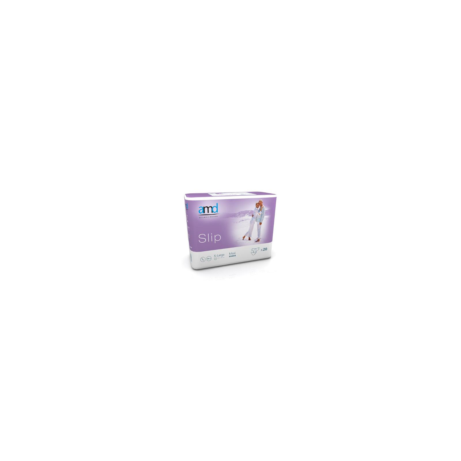 AMD Slip Maxi XL| SenUp.com