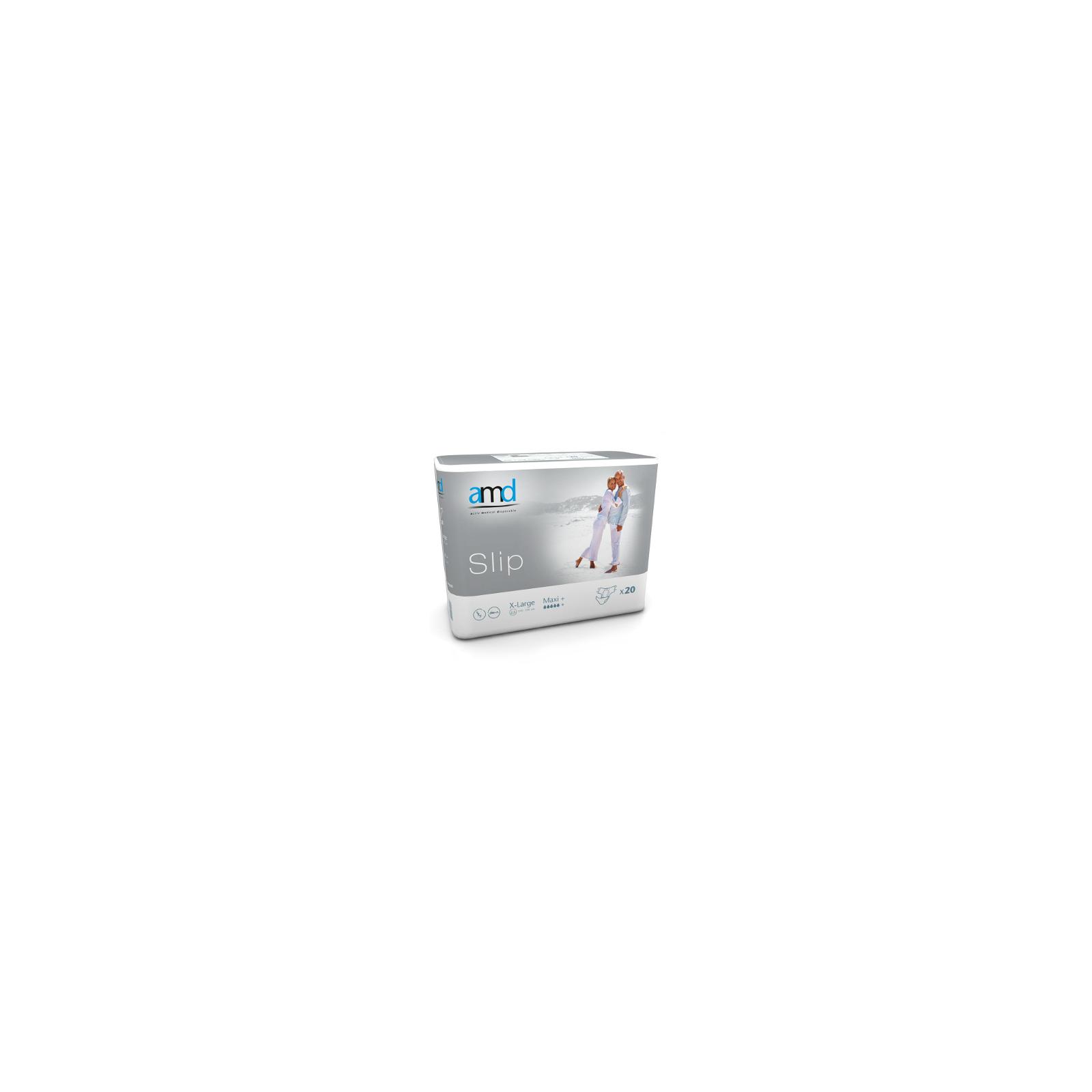 AMD Slip Maxi+ XL  SenUp.com