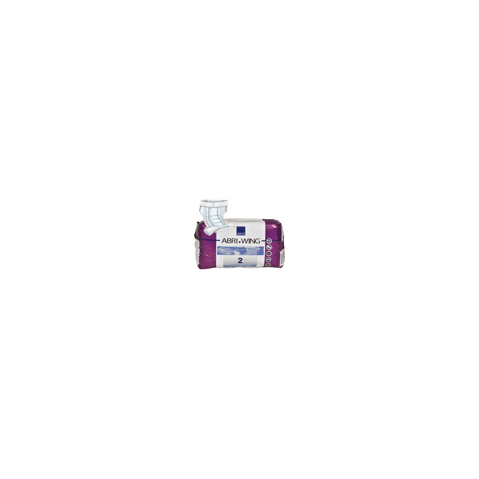Abena Abri-Wing 2| SenUp.com