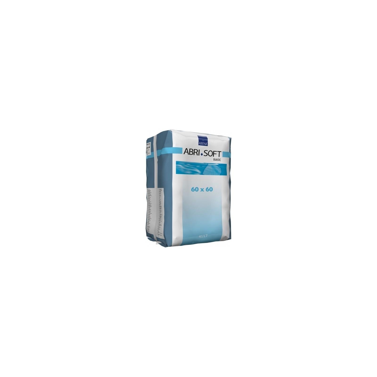 ABENA Abri-Soft Basic 60 x 60 cm| SenUp.com