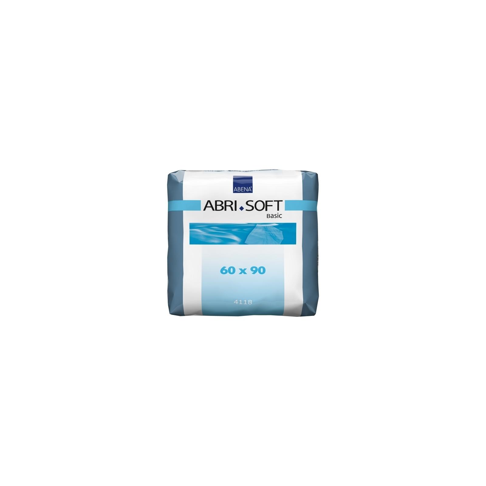 ABENA Abri-Soft Basic 60 x 90 cm| SenUp.com