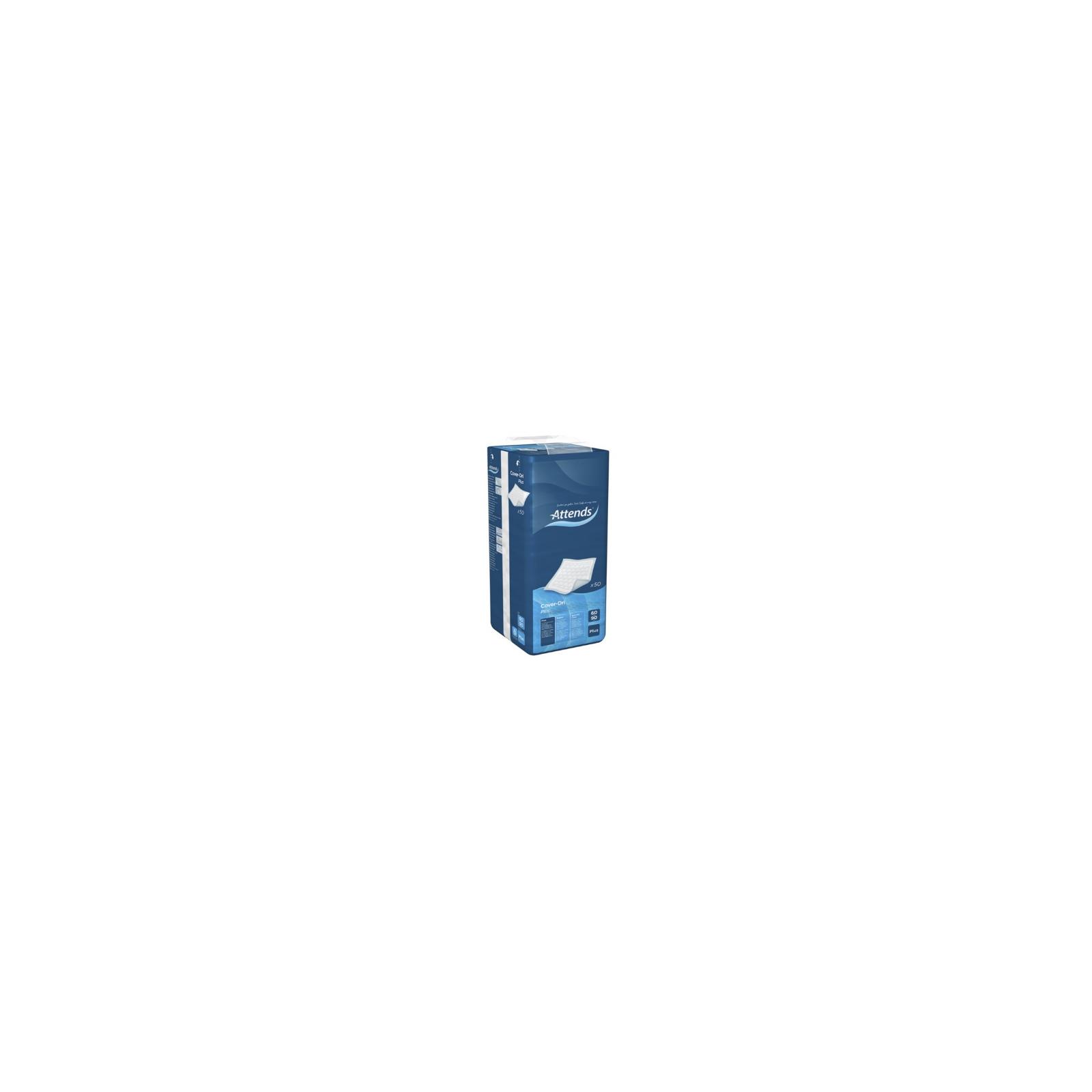 Attends Cover-Dri Plus 60 x 90 cm| SenUp.com