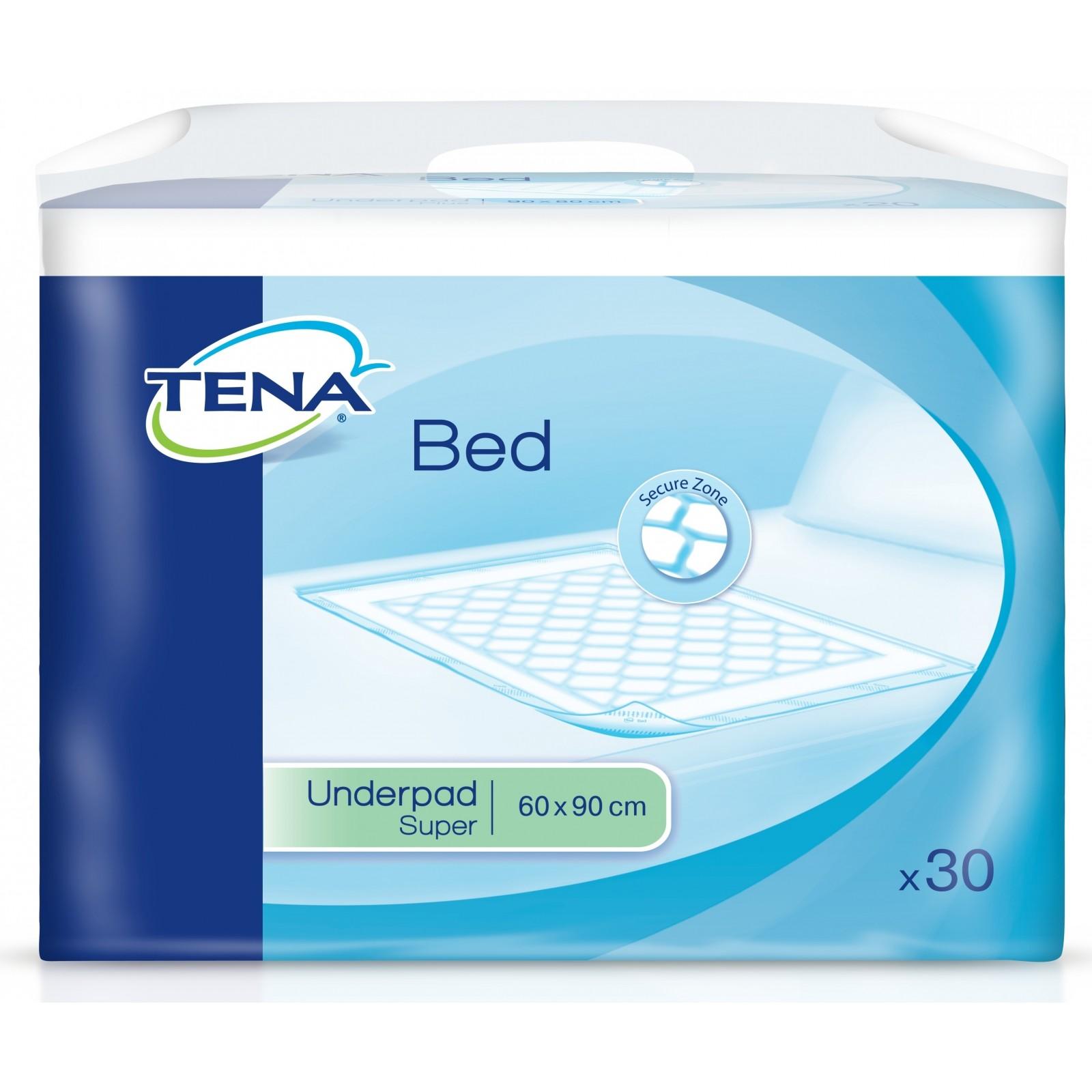 Tena Bed Super 60 x 90 cm| SenUp.com