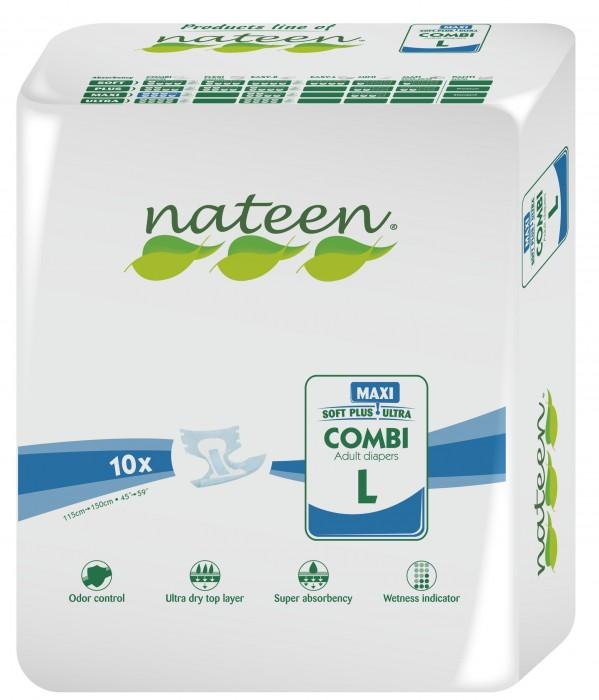 Nateen Combi Maxi Large  SenUp.com
