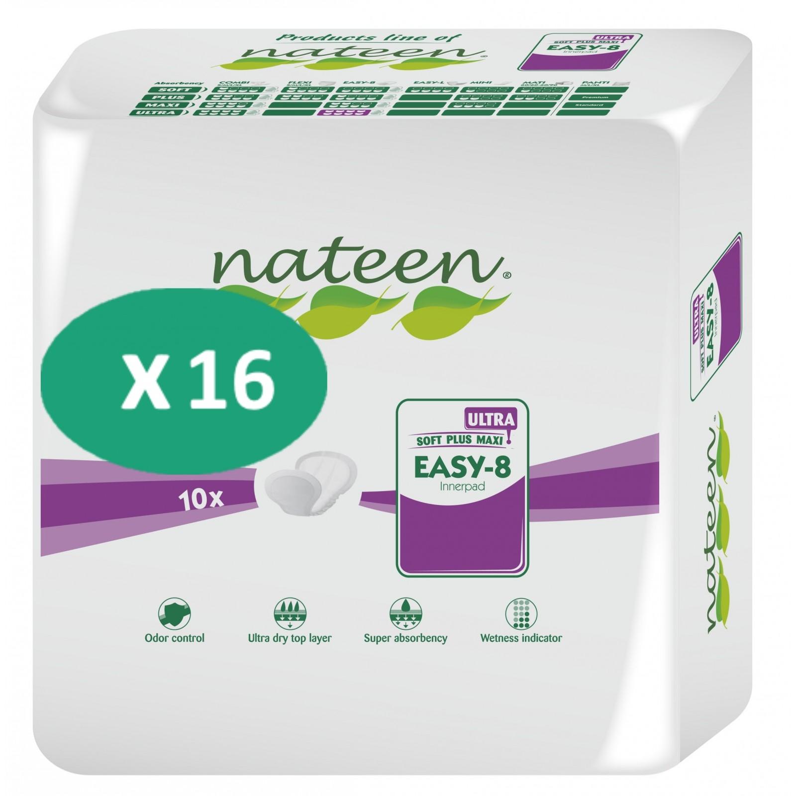 Nateen Easy-8 Ultra| SenUp.com