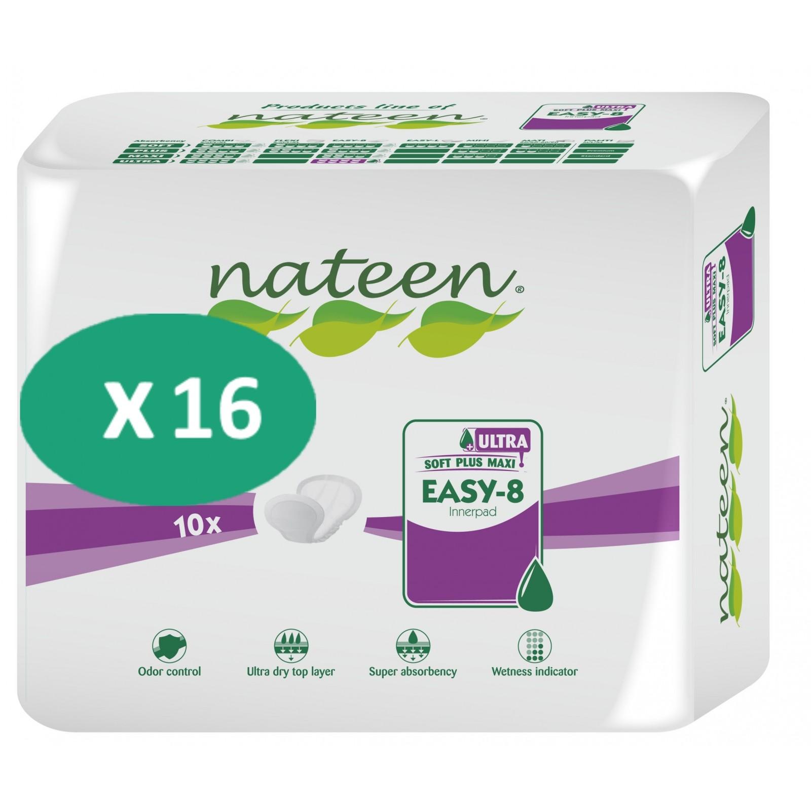 Nateen Easy-8 Super Ultra| SenUp.com